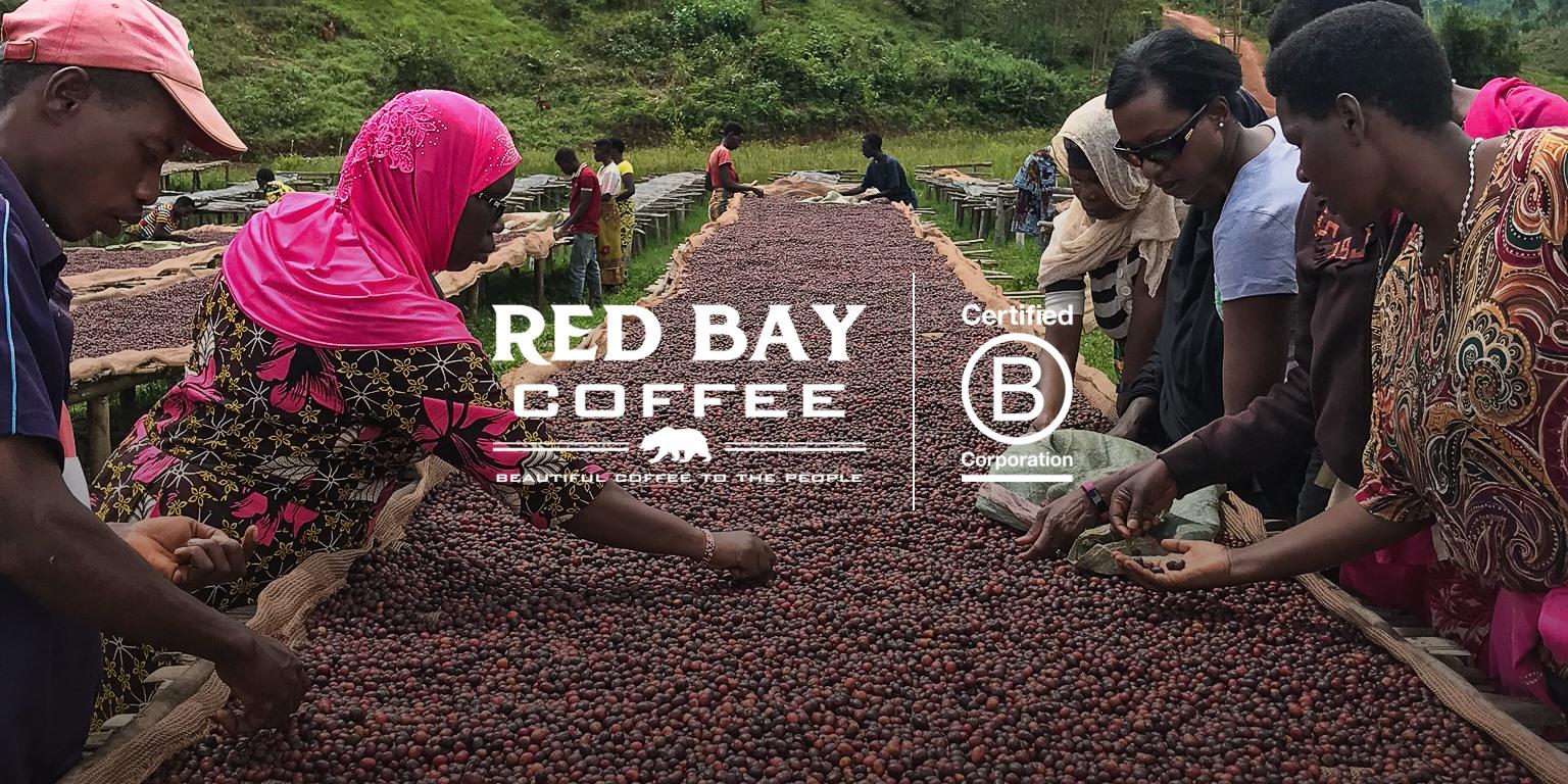Red Bay Coffee (Coffee)