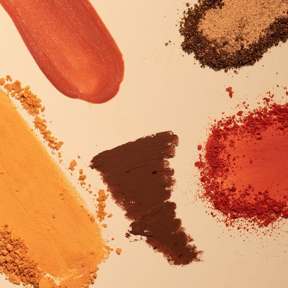 Alamar Cosmetics (Latin owned cosmetics beatuy)