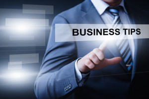 Free business tips for minorities and women