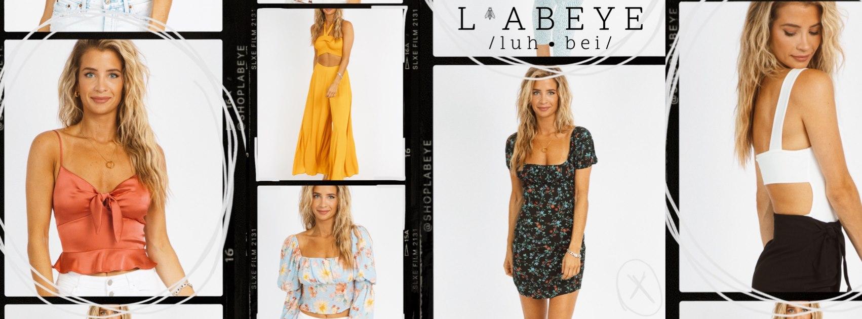L'ABEYE (Fashion Brand)