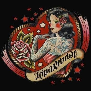 Reina Rebelde (Makeup for Today's Latina)