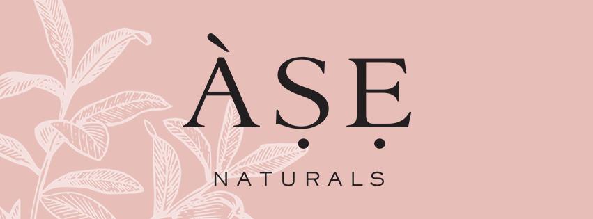 Ase Naturals (Vegan wellness and skincare)