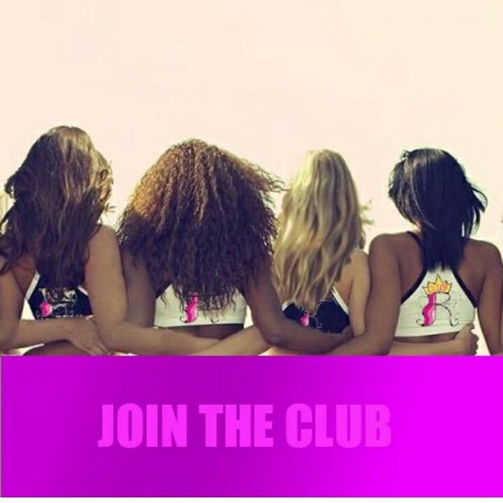 Club Rapunzel (Women Hair Growth and Repair program)