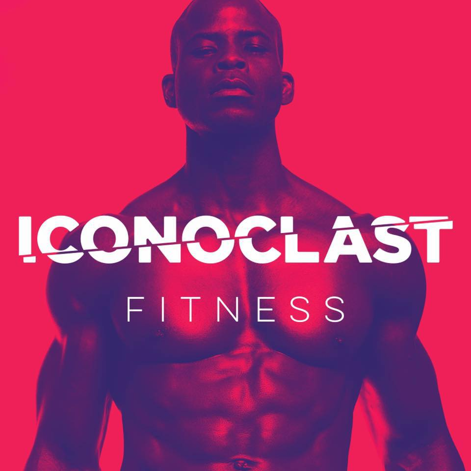 Iconoclast Fitness (Gym and small group virtual training sessions)