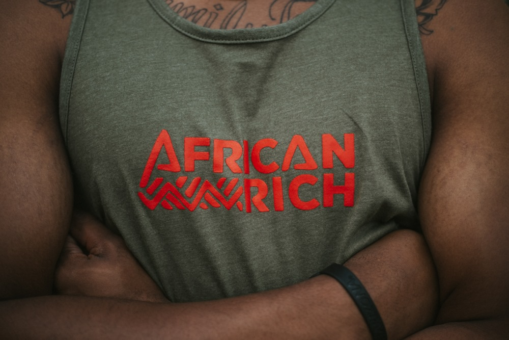 AfricanRich (Clothing and Fashion)