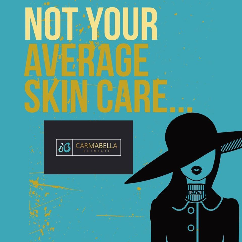 CarmaBella Skincare (High performance products that will leave your skin glowing)