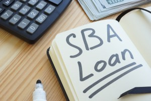 SBA small business loans - minorities and woman