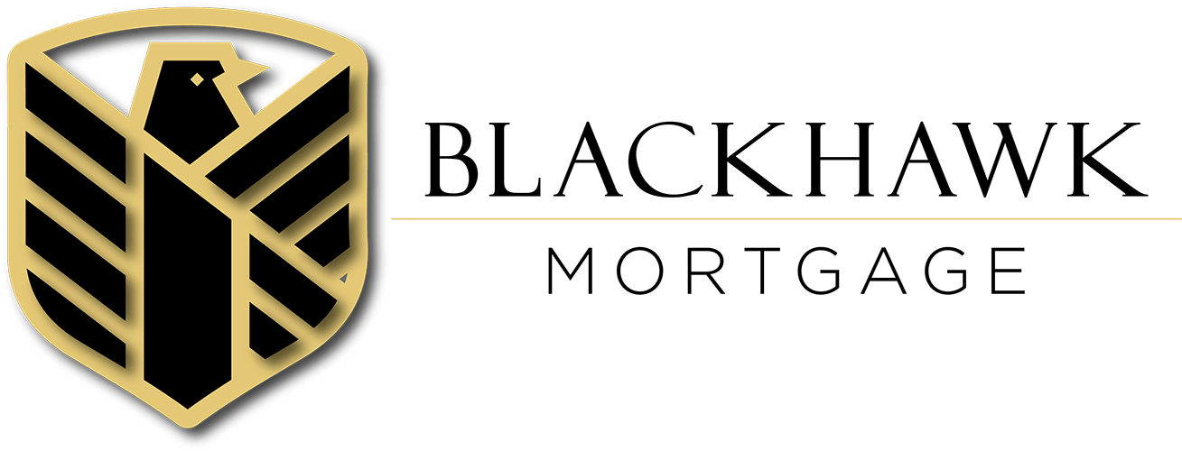 Blackhawk Mortgage (Mortgage lender – Black and Veteran owned)