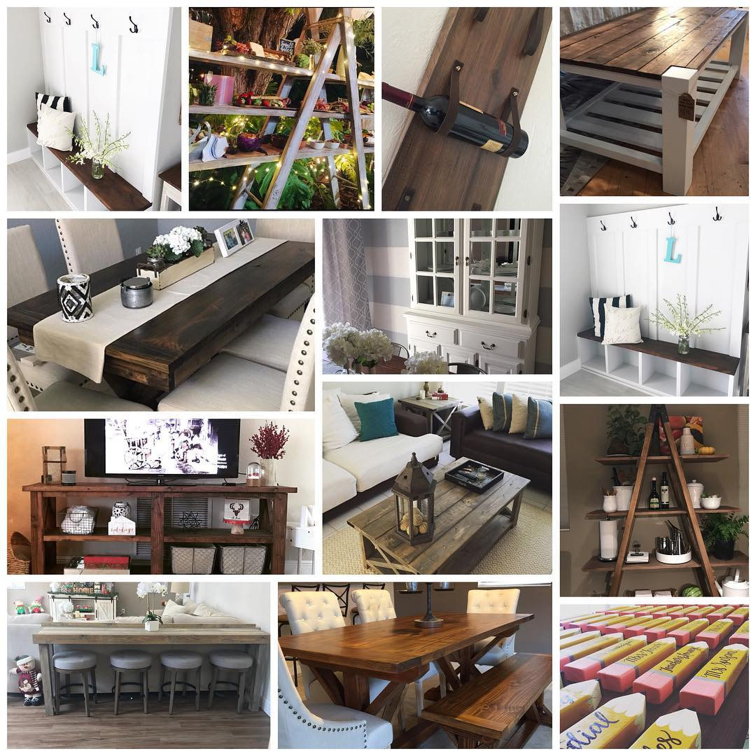 Build and Bake Workshop – Miami furniture and home decor