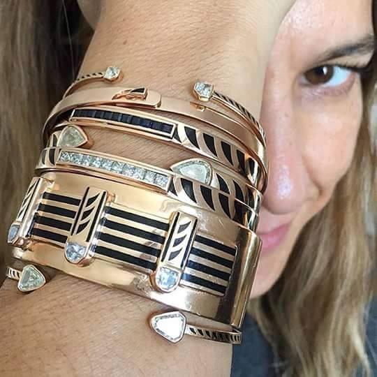 Dezso by Sara Beltran – Latin Jewelry