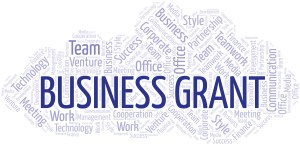 Free small business grants