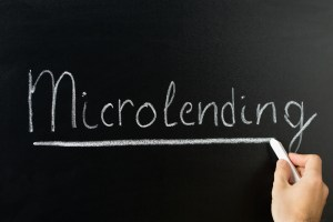 Sources of microloans