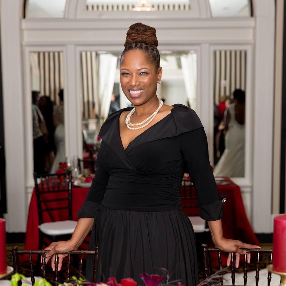 Monique Affair – Wedding and Event Planning