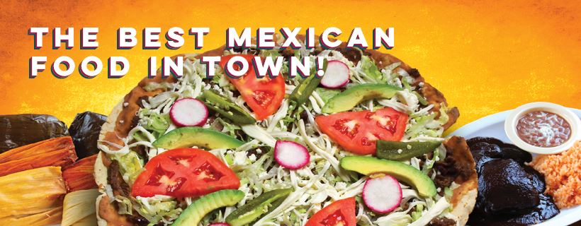 Taquería La Oaxaqueña – Restaurant Jonesboro