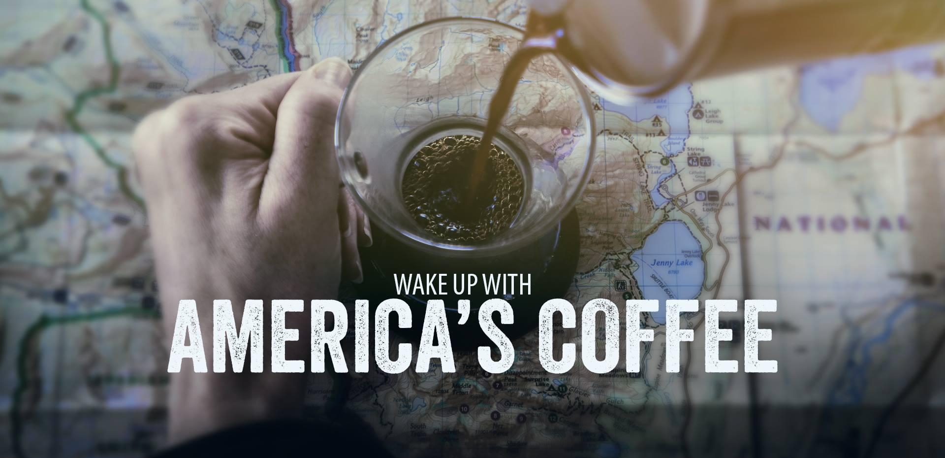 Black Rifle Coffee Company – Coffee shipped to you