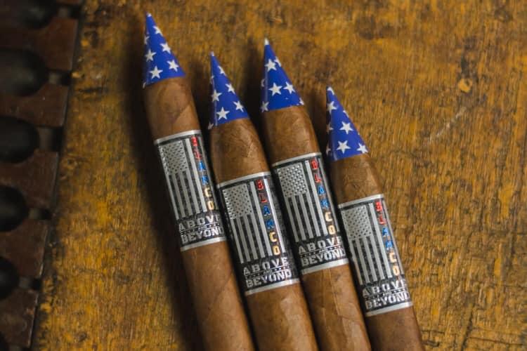 Blanco Cigars – Premium tobacco and cigars