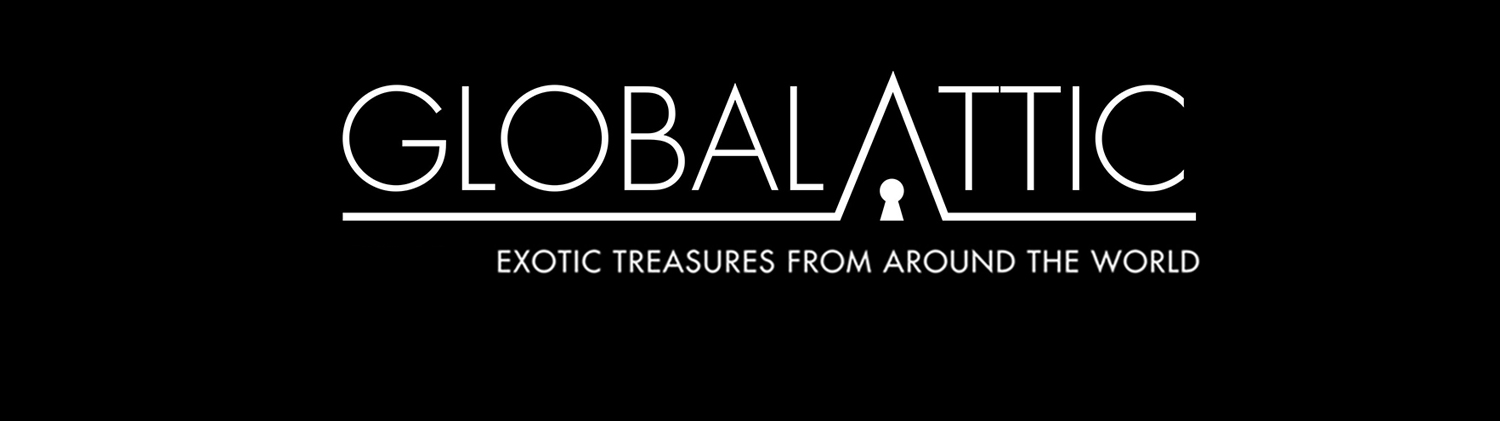 Global Attic – Chicago exotic home decor