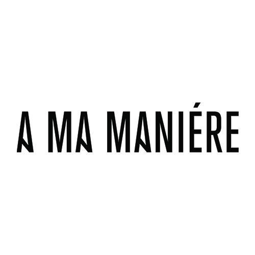 A Ma Maniere – Luxury apparel