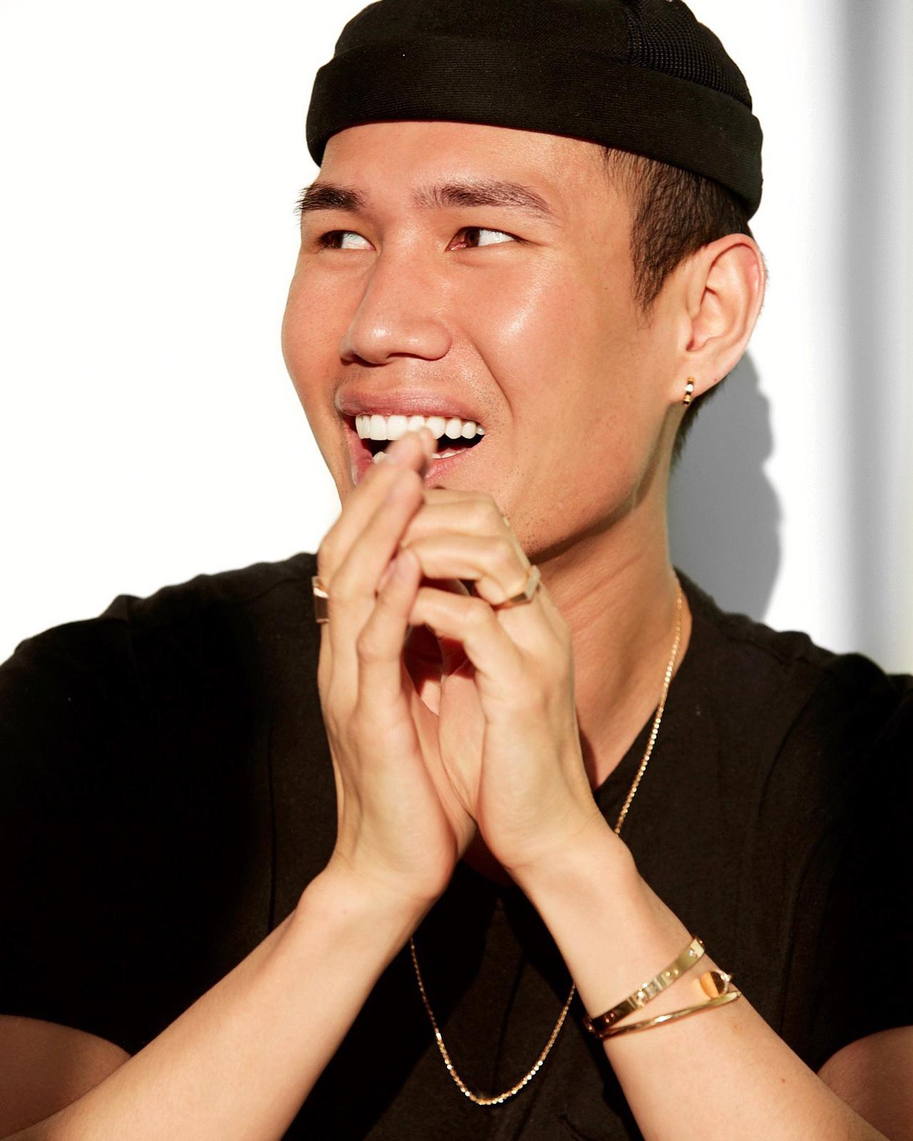 Patrick Ta – Asian LGBTQ Makeup artist