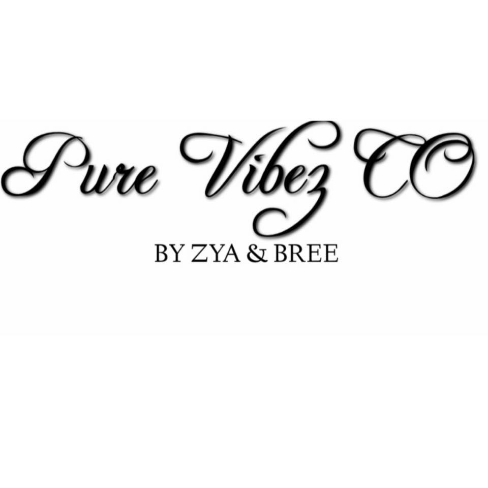 Pure Vibes by Zya and Bree – Organic and handcrafted