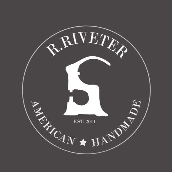 R. Riveter – Veteran handbag and purse company