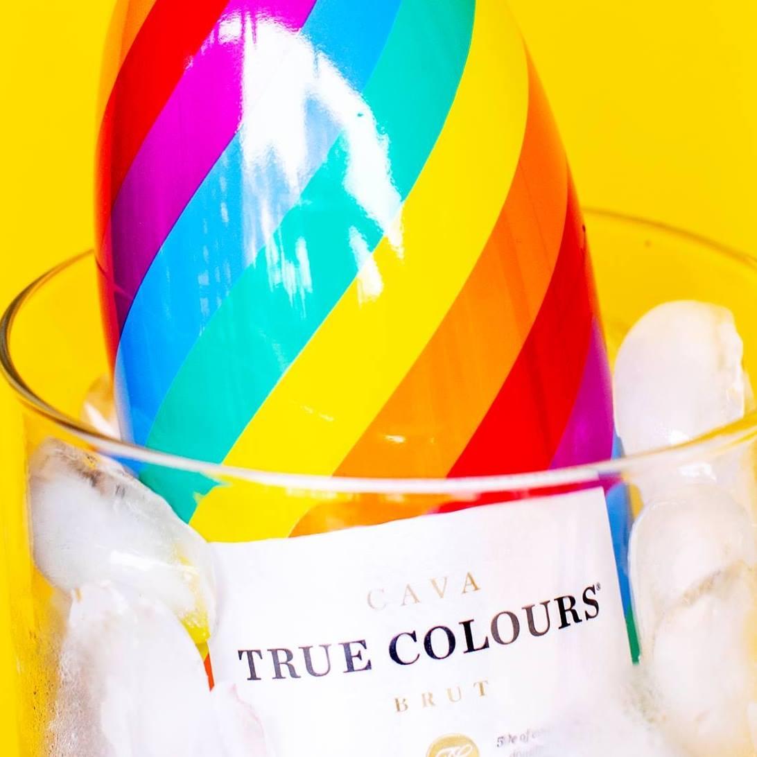 True Colours Cava US – LGBTQ Cava