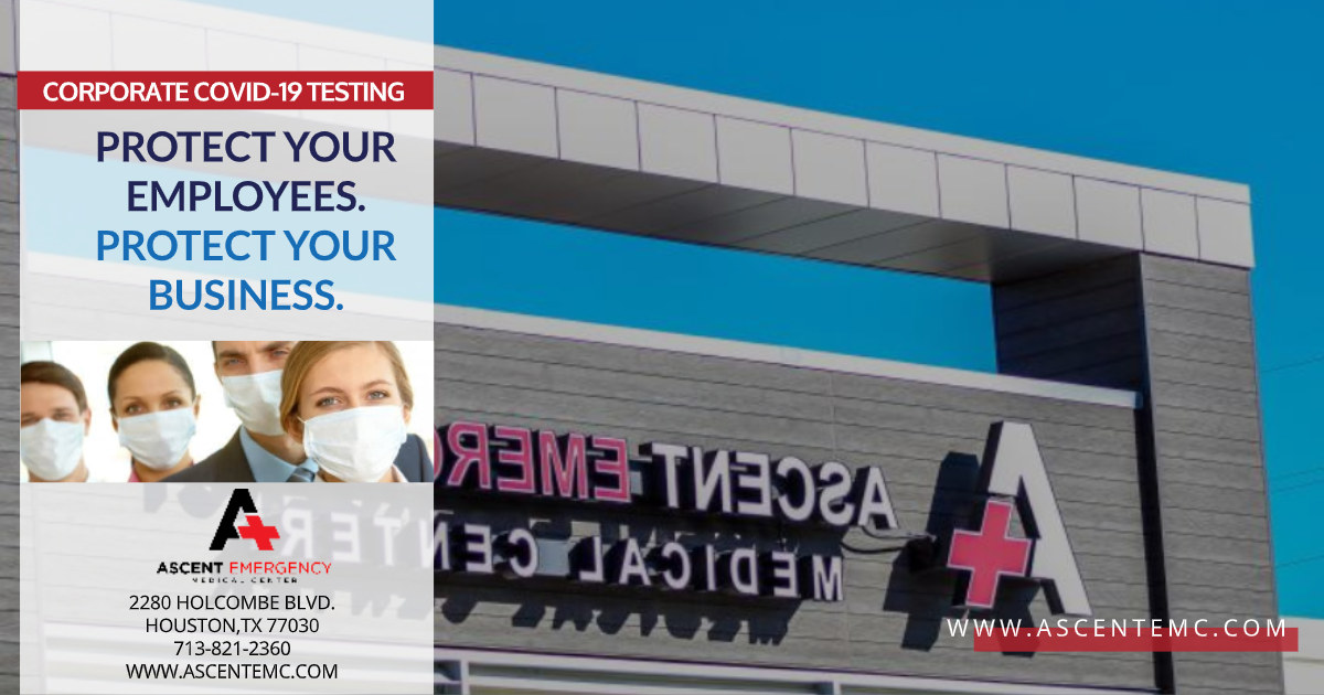 Ascent Emergency Room – Houston Texas 24 hour emergency room