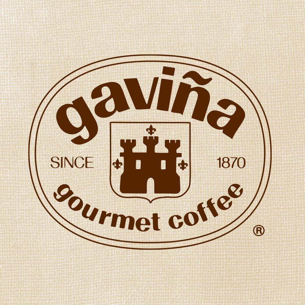 Gaviña Coffee – Minority owned coffee roaster