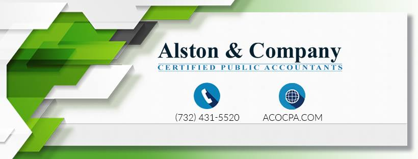 Alston & Company CPA's –  Christ centered Non-profit Accounting Firm