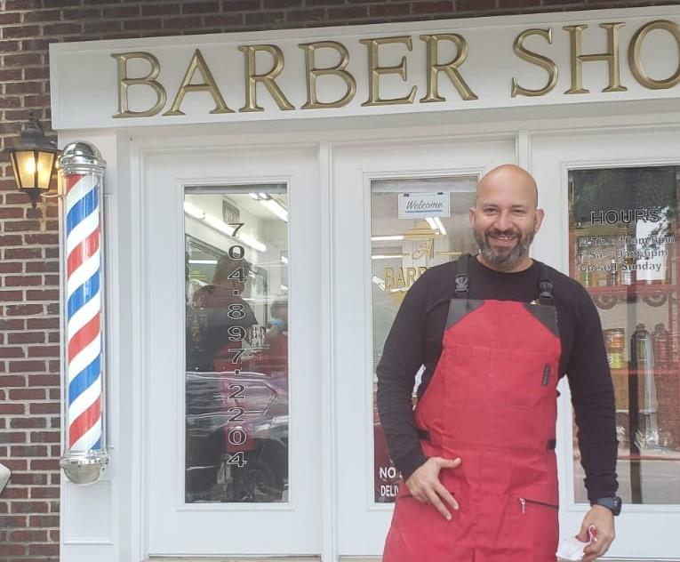 A Barber's Cafe & Bar – Bar and Barber Shop in Cornelius NC
