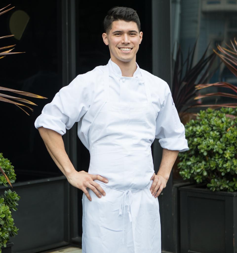 Nisei – Japanese cuisine restaurant San Francisco