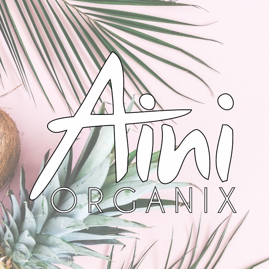Aini Organix – Africa-inspired natural skin-and-body-care
