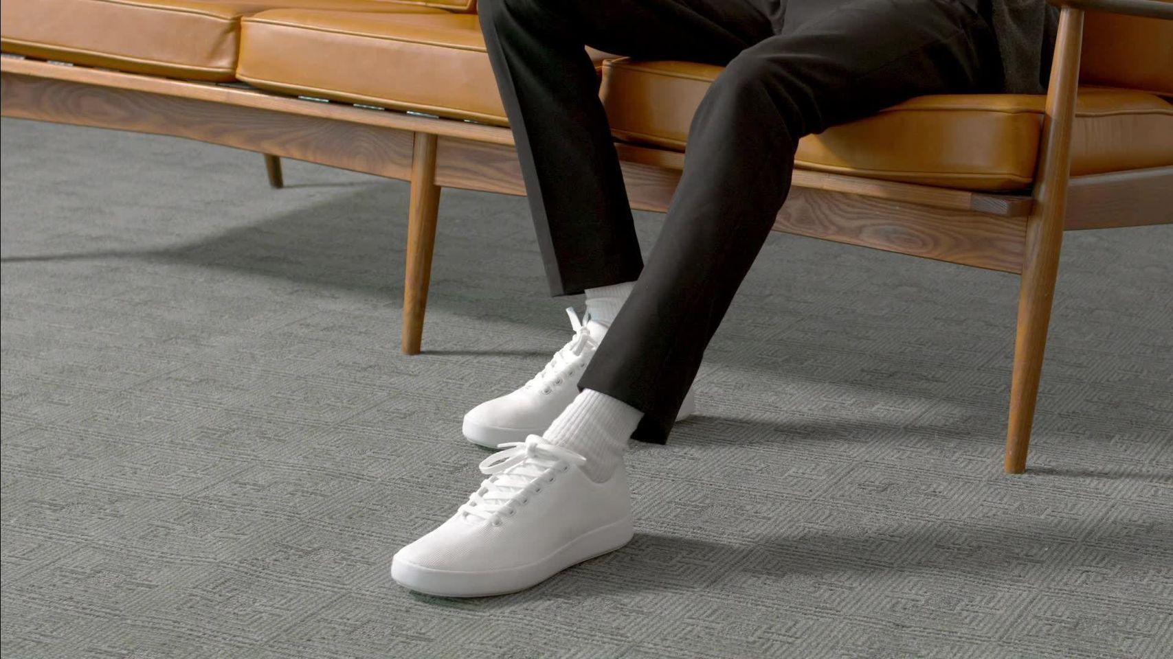 Atoms – Everyday shoe company