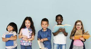 Kids diversity books