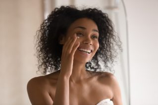 Women or Minority owned Unscented and Fragrance-Free Skincare