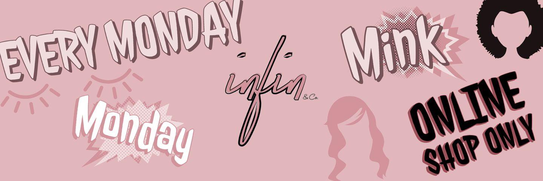 Infin & Company – Luxury Mink Hair Weave