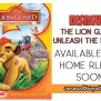 The Lion Guard Unleash The Power Will Be Available On