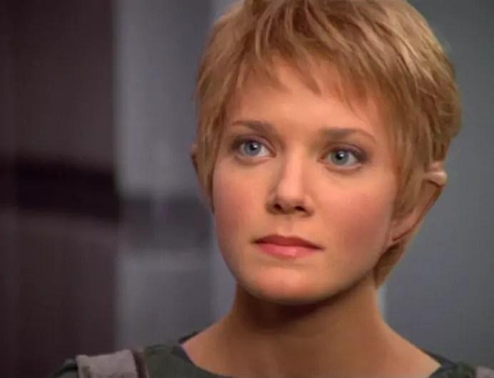 Jennifer Lien as Kes