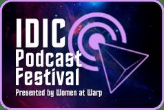 IDIC Podcast Festival