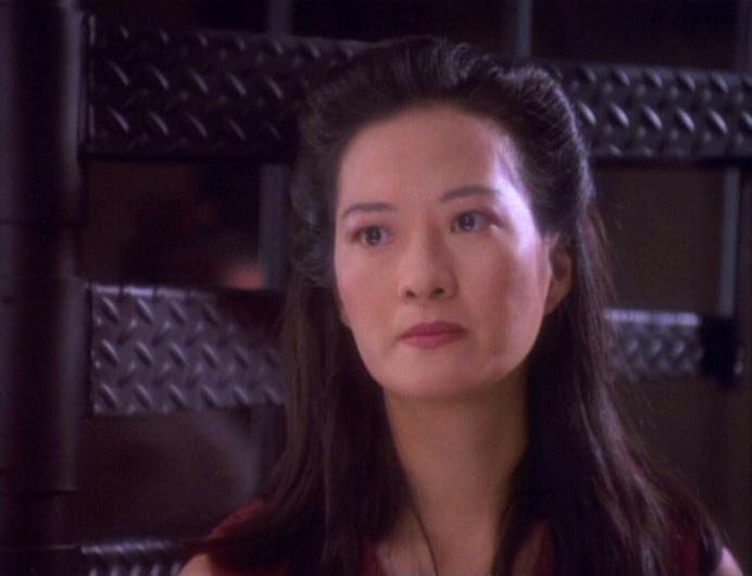 Keiko O'Brien