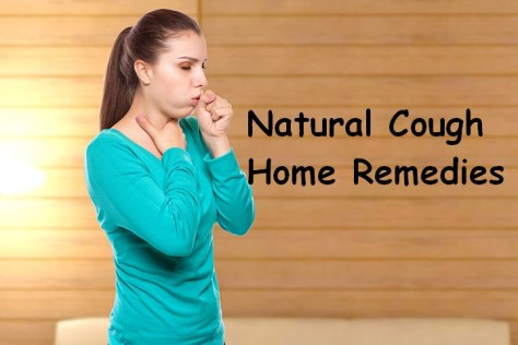 Natural Cough Home Remedies Get Quick Relief