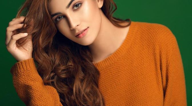 Nazish Jahangir breaks silence over accusations of being Mohsin's alleged girlfriend