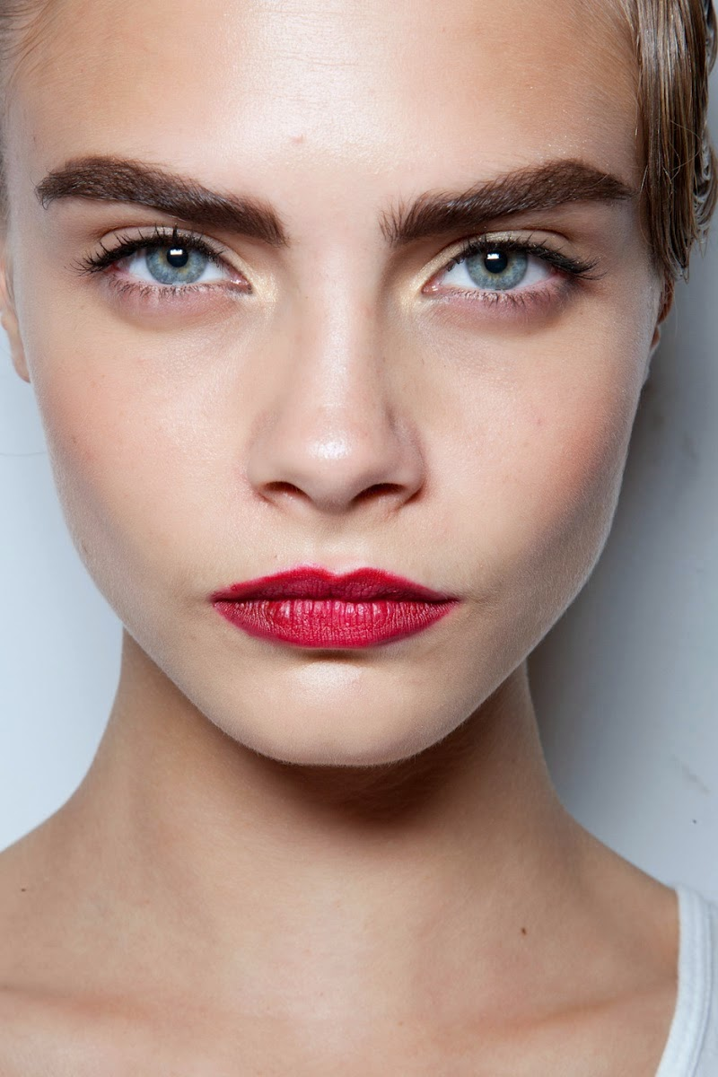 The best 8 makeup looks for summer 2014 - Women Daily ...