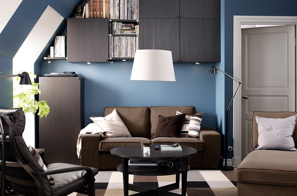 ikea living rooms ideas arranging furniture in room 20 advices from on how to decorate small women