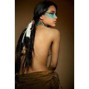 5 native american hair growth secrets