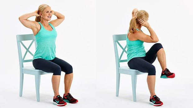 Start With These 5 Exercises If You Have 50 Pounds to Lose ...