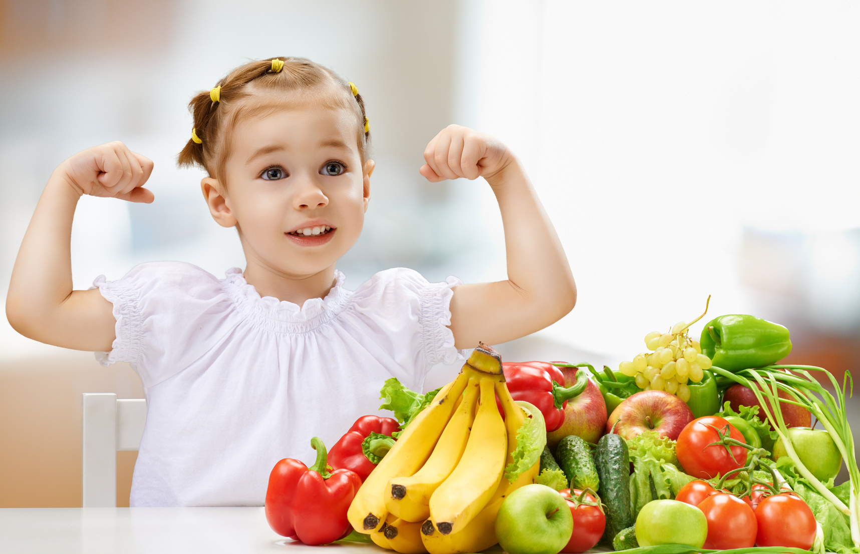 The Importance Of Proper Nutrition For Your Child