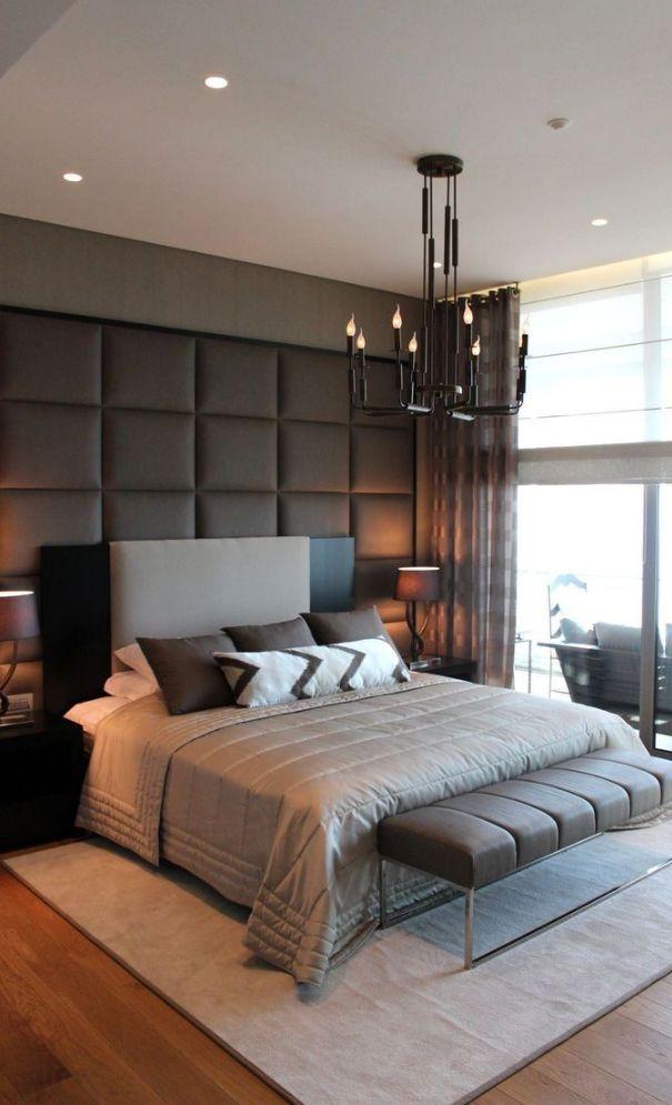 New Trend and Modern Bedroom Design Ideas – Page 24 – Elisabeth&39;s Designs