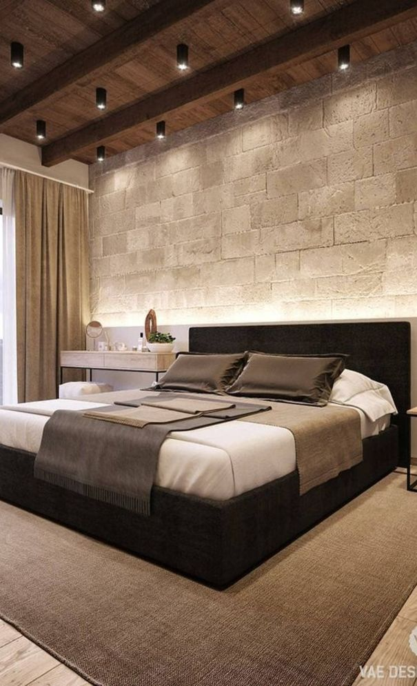 59 New Trend Modern Bedroom Design Ideas For 2020 Page 57 Of 59 Cool Women Blog