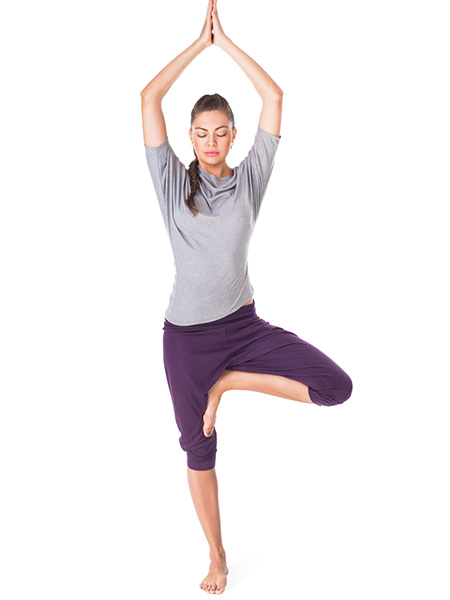 Scoliosis Awareness 5 Yoga Exercises That Help With